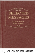 Selected Messages Vol. III