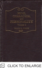 Mind, Character and Personality - Vol. 1