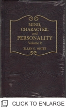 Mind, Character and Personality - Vol. 2