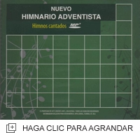 HIMNARIO ADVENTISTA - CD