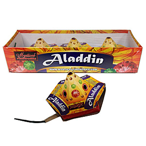 ALADDIN: 3-PACK BLOWOUT (3 FOR $11.99)