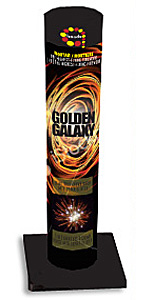 GOLDEN GALAXY