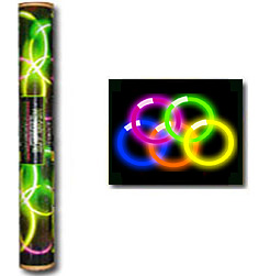 65% OFF: GLOW NECKLACE TUBE OF 50