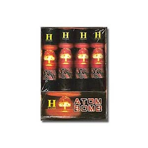 AIR BOMB - PACK OF 4