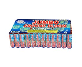 JUMBO DANCING DEVIL 6PK: BRICK OF 72 PCS
