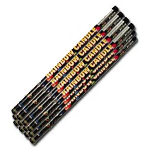 10-BALL ROMAN CANDLE: PACK OF 12