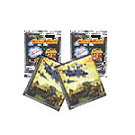 BOMB BAG / SMELL BOMB - PACK OF 4