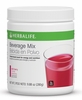 Beverage Mix Canister
