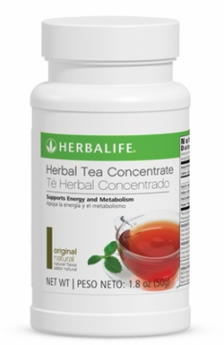 Herbal Tea Concentrate (Small)