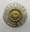 """300 WSM Once Fired NICKEL Brass 200 count- """"Out of Stock"""""""