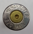 270 Once Fired Nickel Brass 250 count - Out of Stock