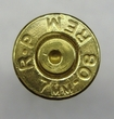 7MM-08 Once Fired Brass 250 count