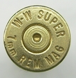 7 MM Rem-Mag Once Fired Brass 250 count
