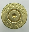 270 Once Fired Brass 250 count