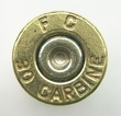 30 Carbine Once Fired Brass 500 count