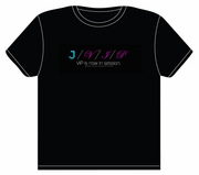 "Junction VIP ""Acronym"" Logo T-Shirt (SOLD OUT)"