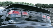 Junction Produce 3pc Rear Wing Lexus GS300 93-97