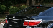 Junction Produce Sports Roof Wing Lexus LS460 07+