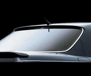Junction Produce Ares Roof Wing Mercedes S-Class W126
