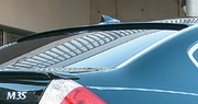 Junction Produce Roof Wing (FRP) Infinity M45 04+