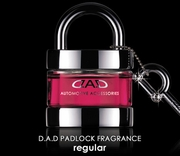 Garson DAD Padlock Fragrance