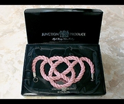 Junction Produce Momotsuna (Pink Rope) *SALE*