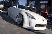 Complete Air Suspension Kit for Nissan 350Z