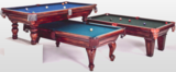 Golden West Nevada Pool Table