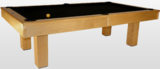 Golden West Sellwood Pool Table