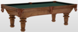 Golden West Timberline Pool Table