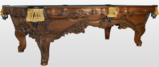 Golden West Tuscan Pool Table