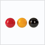 Aramith Snooker Replacement Balls