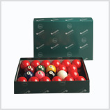Aramith Premier American Style Snooker Set-Set of 2 1/4 Balls