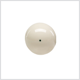 Aramith Weighted Magnetic Cue Ball with Green Dot Cast Phenolic