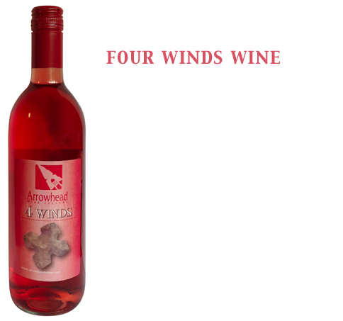 Four Winds Wine