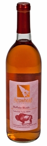 Buffalo Blush Wine