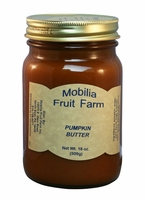 Mobilia Fruit Farm Pumpkin Butter