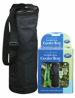 Insulated Portable Wine Cooler Bag