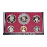 1979-S Proof Set.  **SOLD OUT**