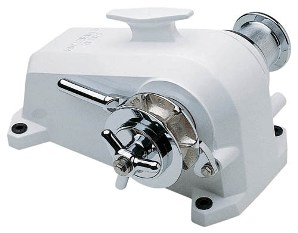 Cheetah 1200w, 24v Windlass For Boats From 38-45 Ft - Imt-mhr2500024e