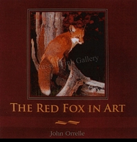 THE RED FOX IN ART