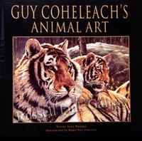 COHELEACH:  GUY COHELEACH'S ANIMAL ART
