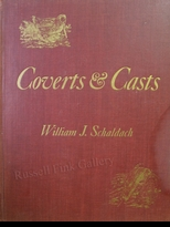 SCHALDACH:  COVERTS & CASTS