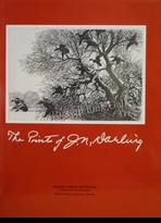 DARLING:  THE PRINTS OF J.N. DARLING<br>-- Softcover