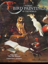 GREAT BIRD PAINTINGS OF THE WORLD