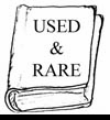 USED AND RARE BOOKS ON DAVID MAASS