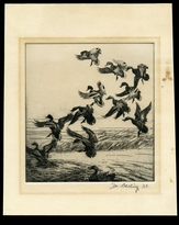 DARLING:  MALLARDS LANDING</a><br><b>- SOLD</b>