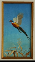 BISHOP:  PHEASANT</a><br><b>- SOLD</b>