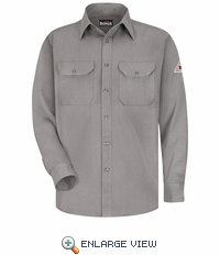 SMU4 Flame Resistant  Uniform Shirt - CoolTouch-II