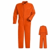 CEC2OR EXCEL- FR™ Orange Contractor Coverall